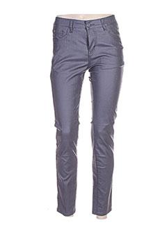 Produit-Pantalons-Femme-QUATRE VINGT JOURS