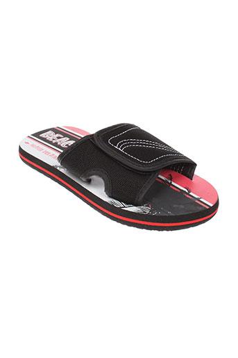 use surf spirit chaussures garçon de couleur rouge
