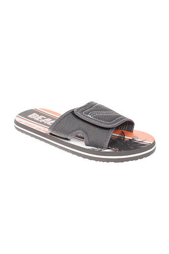 use surf spirit chaussures homme de couleur orange