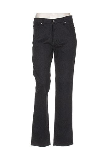 Pantalon casual gris GALLICE pour femme