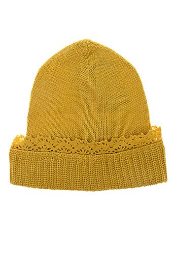 forza nove accessoires femme de couleur jaune