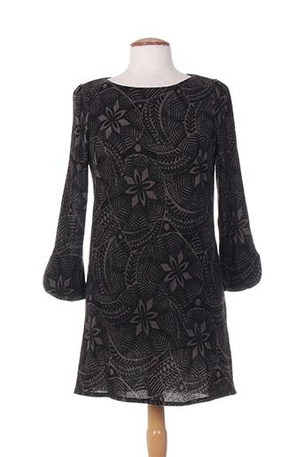 janis EFFI_CHAR_1 john robes femme de couleur noir