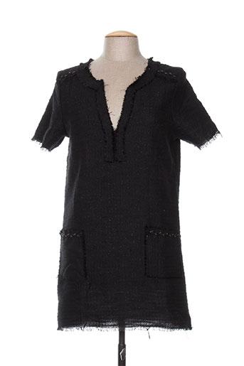 kilibbi robes femme de couleur noir