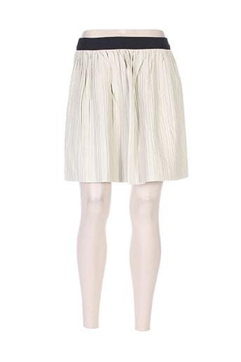 lucy EFFI_CHAR_1 co jupes femme de couleur beige