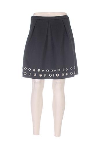 sophyline EFFI_CHAR_1 co jupes femme de couleur noir