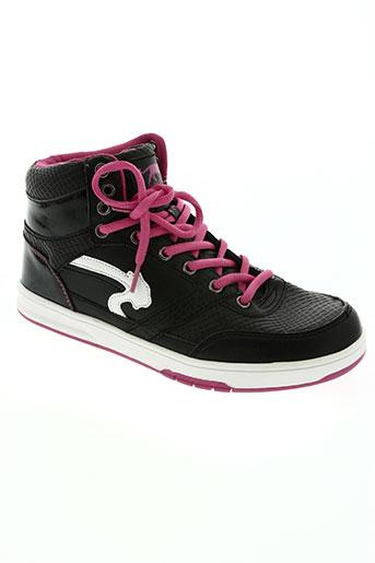 airness chaussures femme de couleur rose