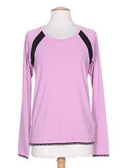 Produit-T-shirts-Femme-BENCH