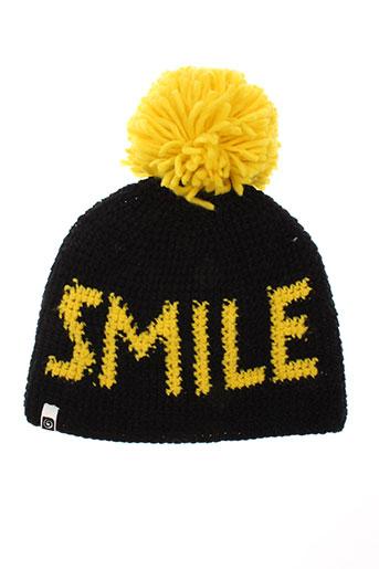 brekka accessoires femme de couleur jaune