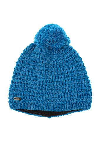 brekka accessoires femme de couleur bleu
