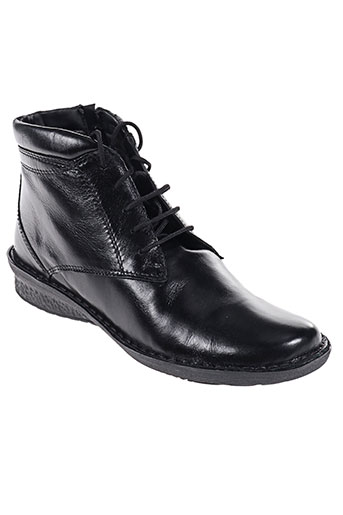 porronet chaussures femme de couleur noir