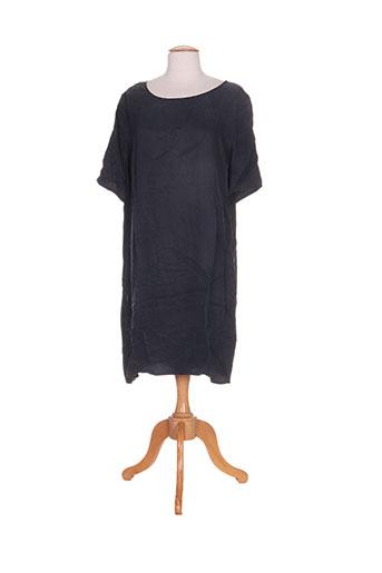 Robe courte bleu VILA pour femme