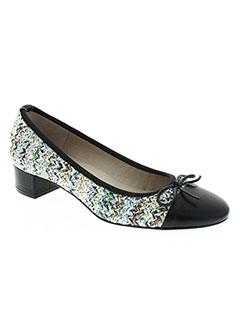 20192713001 Chaussures BRENDA ZARO Femme En Soldes Pas Cher - Modz