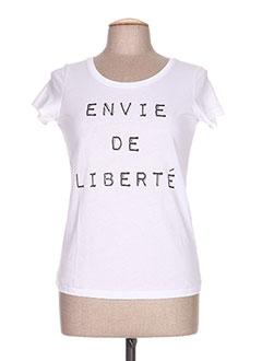 Produit-T-shirts-Femme-CLARENCE ET JUDE