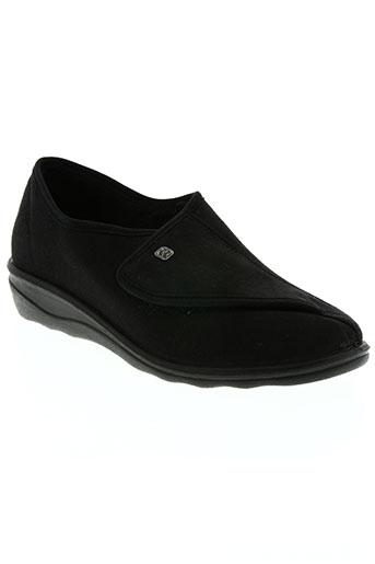romika chaussures femme de couleur noir