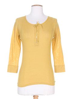 Produit-T-shirts-Femme-STEFAN GREEN