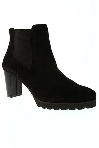gadea chaussures femme de couleur marron