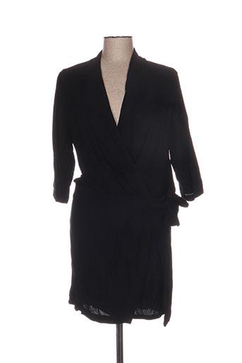 vintage love robes femme de couleur noir
