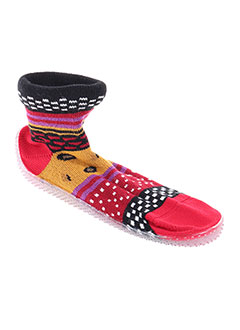 Produit-Chaussures-Fille-BERTHE AUX GRANDS PIEDS