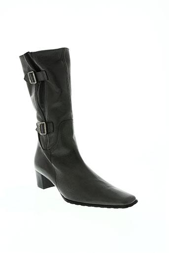 modabella chaussures femme de couleur gris