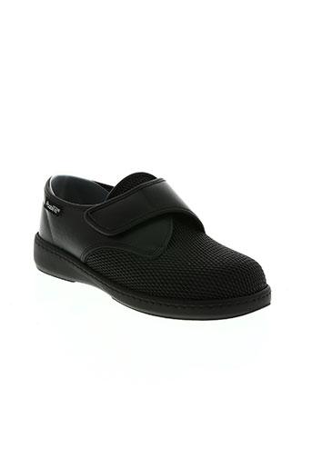 podowell chaussures femme de couleur noir