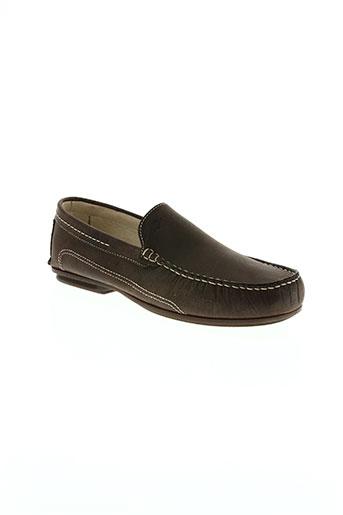 himalaya chaussures homme de couleur marron
