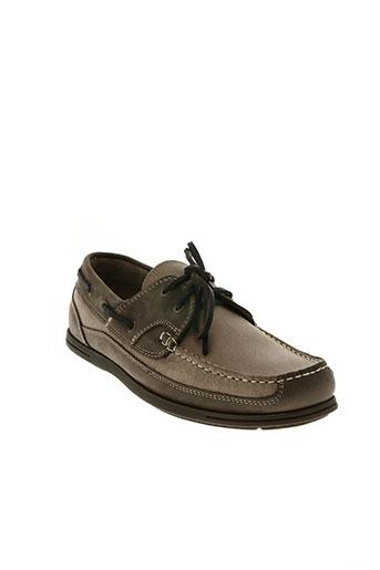 arima chaussures homme de couleur beige