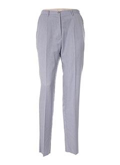 Produit-Pantalons-Femme-BLEU DE CHINE