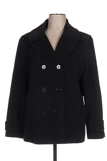 buretti vestes femme de couleur noir