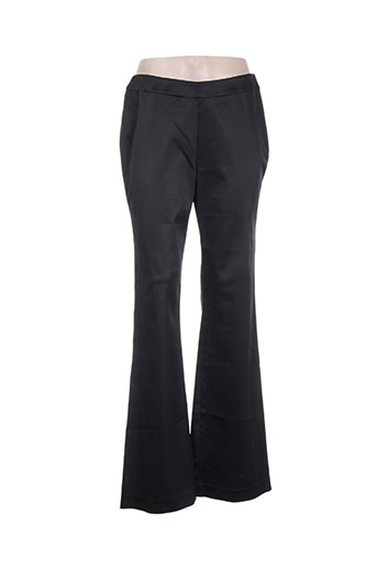 d.u.s.k pantalons femme de couleur noir