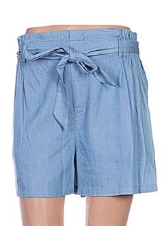 Produit-Shorts / Bermudas-Femme-IT HIPPIE