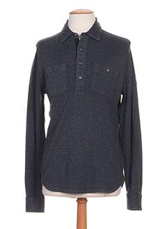 Produit-T-shirts-Homme-CAMEL ACTIVE