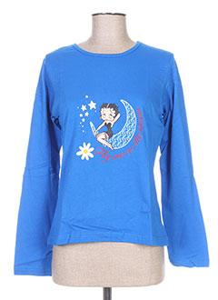 Produit-T-shirts-Femme-BETTY BOOP