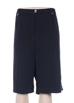 Produit-Shorts / Bermudas-Femme-KARTING