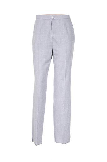 karting pantalons femme de couleur gris