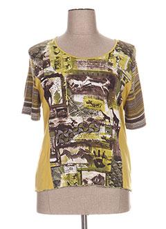 Produit-T-shirts-Femme-FRANCOISE DE FRANCE