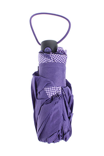 isotoner accessoires femme de couleur violet