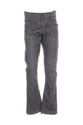 name it jeans garçon de couleur gris