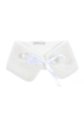 maloka accessoires femme de couleur beige