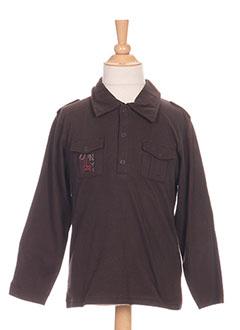 Produit-T-shirts-Garçon-COUDEMAIL