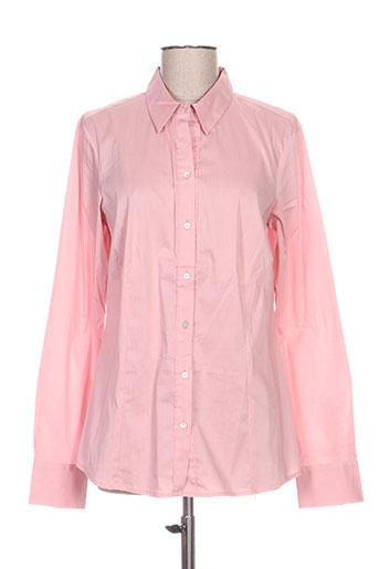 mexx chemises femme de couleur rose
