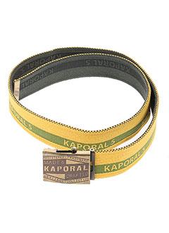 Produit-Accessoires-Homme-KAPORAL