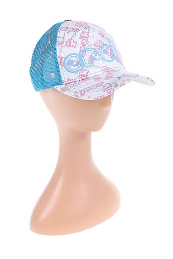 eroïk accessoires femme de couleur bleu