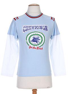 Produit-T-shirts-Enfant-CHEVIGNON
