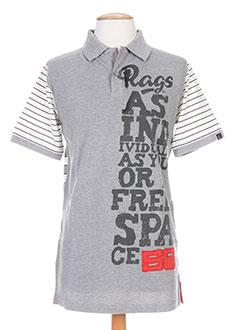 Produit-T-shirts-Enfant-RAGS BOY
