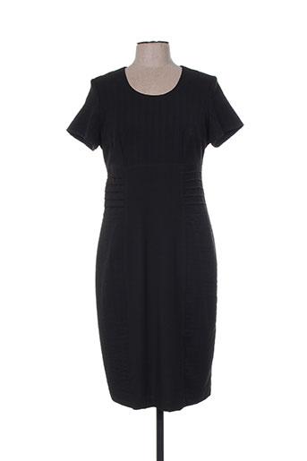 quattro robes femme de couleur noir