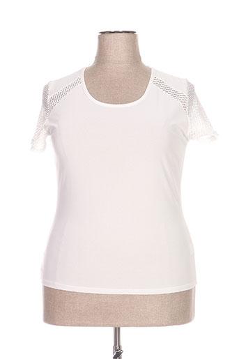 anne kelly chemises femme de couleur beige