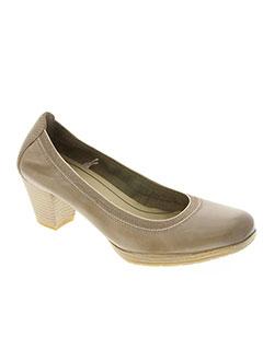 53cf0c52ae12e Chaussures MARCO TOZZI Femme En Soldes Pas Cher - Modz
