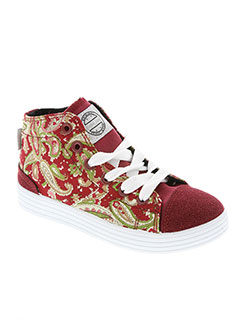 Produit-Chaussures-Fille-HAPPY LUCK