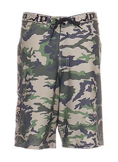 Produit-Shorts / Bermudas-Homme-PULL IN