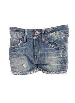 Produit-Shorts / Bermudas-Femme-G STAR